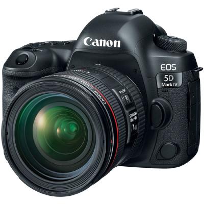 دوربین عکاسی حرفهای Canon 5D Mark IV