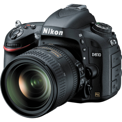 دوربین عکاسی مدل Nikon D610