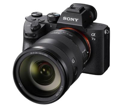 دوربین عکاسی Sony a7R III