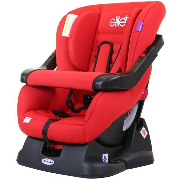 صندلی ماشین کودک مدل دلیجان Elite Plus