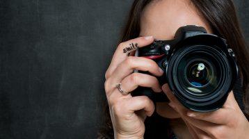 عکاسی پرتره