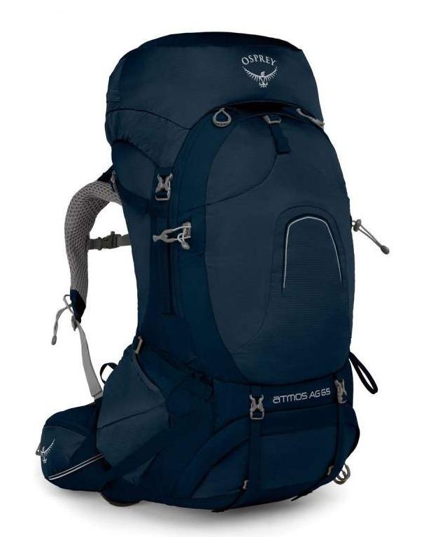 کوله پشتی کوهنوردی ospery-atmos