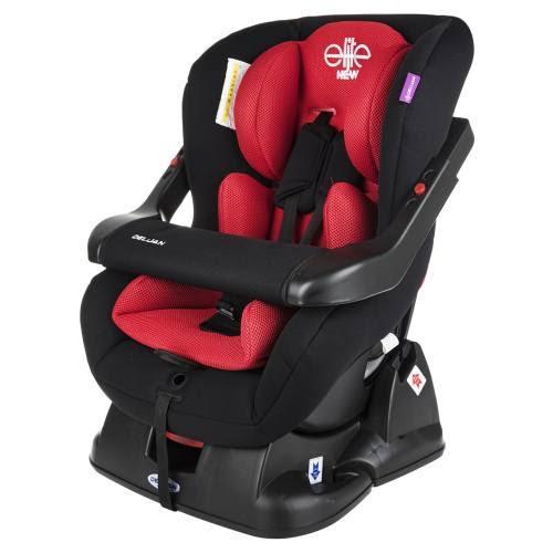صندلی خودرو کودک مدل دلیجان Elite New