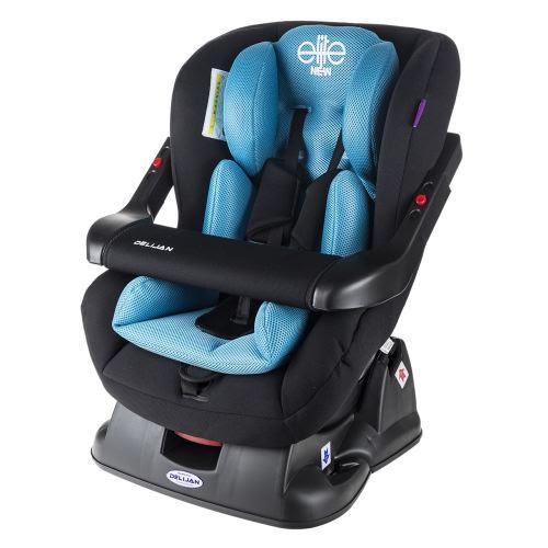 صندلی خودرو کودک مدل دلیجان Elite Plus New