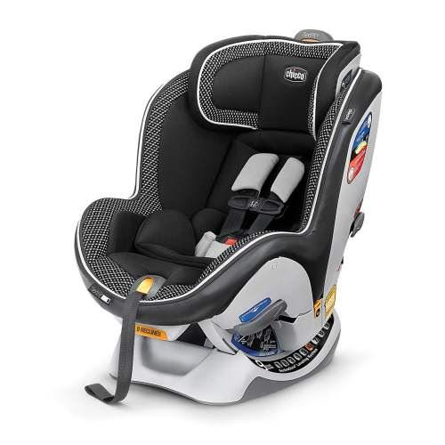 صندلی خودرو کودک چیکو مدل NextFit Ix Zip