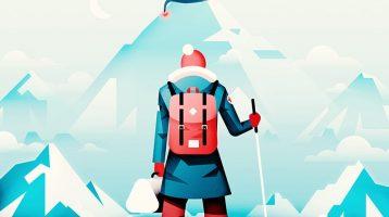 کوله پشتی کوهنوردی ارزان