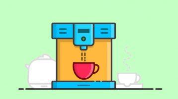 قیمت دستگاه قهوه ساز تمام اتوماتیک