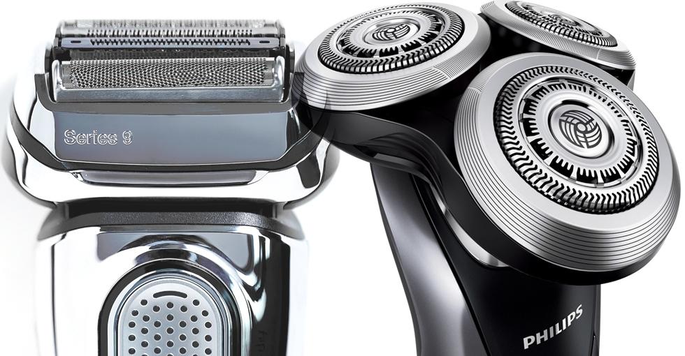 نوع ریش تراش برقی