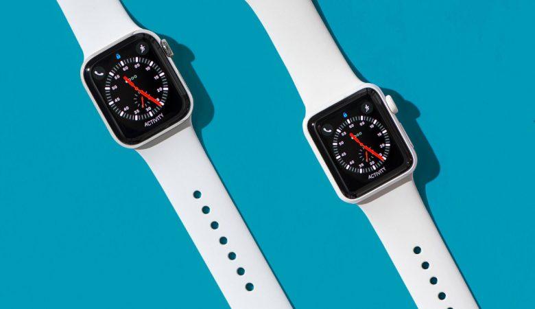 ساعت هوشمند طرح اپل