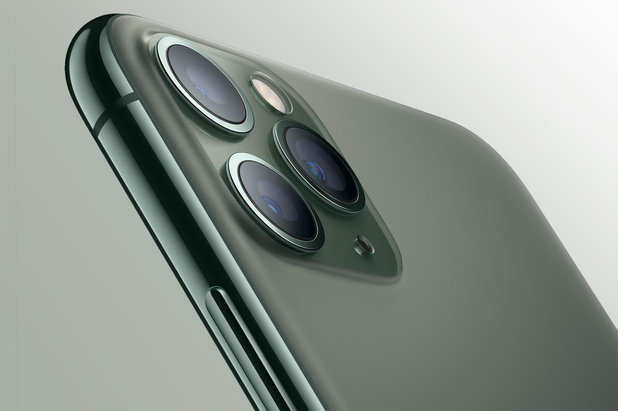گوشی های جدید اپل
