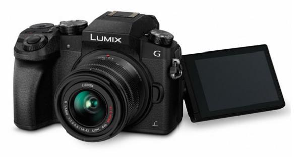 دوربین لومیکس g۷