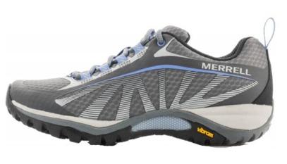 کفش مخصوص پیاده روی زنانه مرل