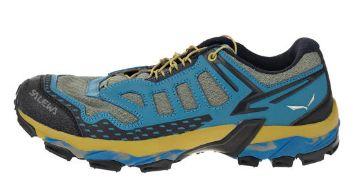 کفش کوهنوردی سالیوا