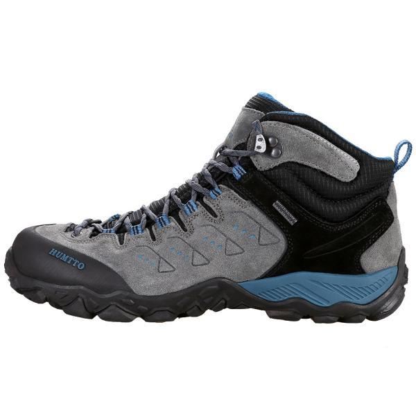 کفش کوهنوردی مردانه هامتو مدل 1-290027A