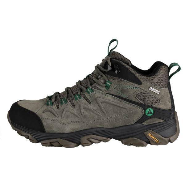 کفش کوهنوردی مردانه هامتو مدل 2-3520