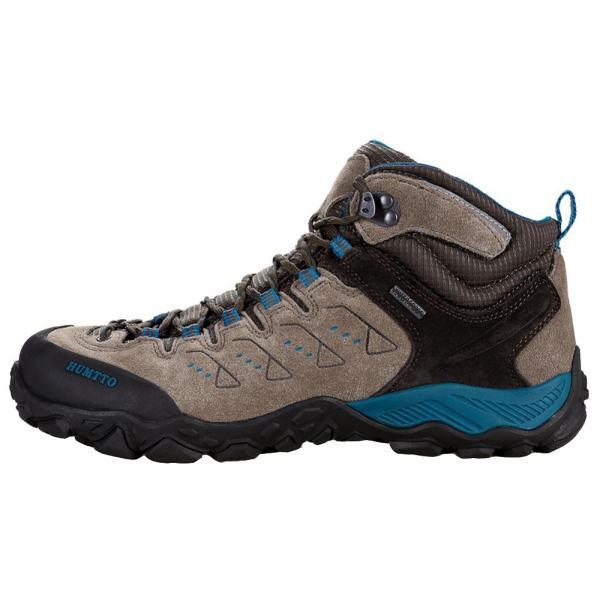 کفش کوهنوردی مردانه هامتو مدل 3-290027A