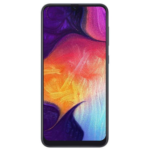 گوشی موبایل سامسونگ مدل Galaxy A50
