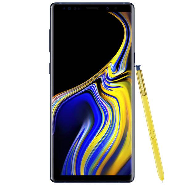گوشی موبایل سامسونگ مدل Galaxy Note 9