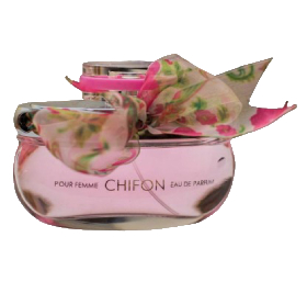 ادو پرفیوم زنانه امپر مدل Chifon حجم 100 میلی لیتر