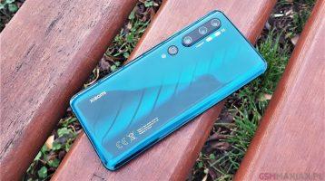 بررسی خرید گوشی موبایل شیائومی مدل Mi Note 10
