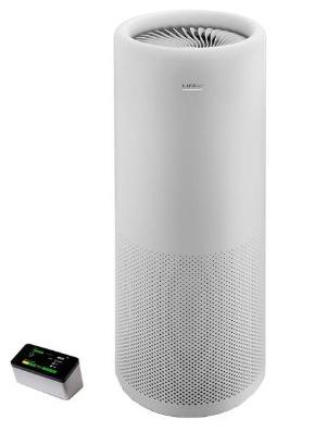 تصفیه کننده هوا لایفا ایر LA502 همراه با مانیتور هوشمند