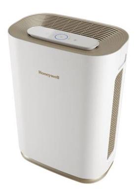 دستگاه تصفیه هوای خانگی هانی ول مدل Air Touch P