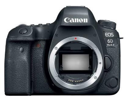 دوربین دیجیتال کانن مدل EOS 6D Mark II