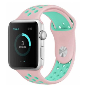 ساعت هوشمند مدل iWO-s همراه دو بند اضافه
