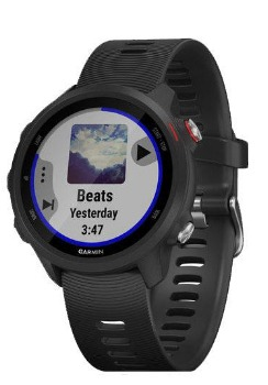 ساعت هوشمند گارمین مدل forerunner 245 music