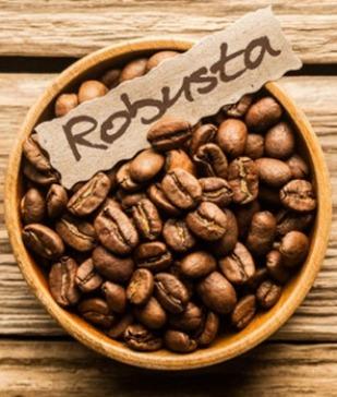 قهوه ربوستا