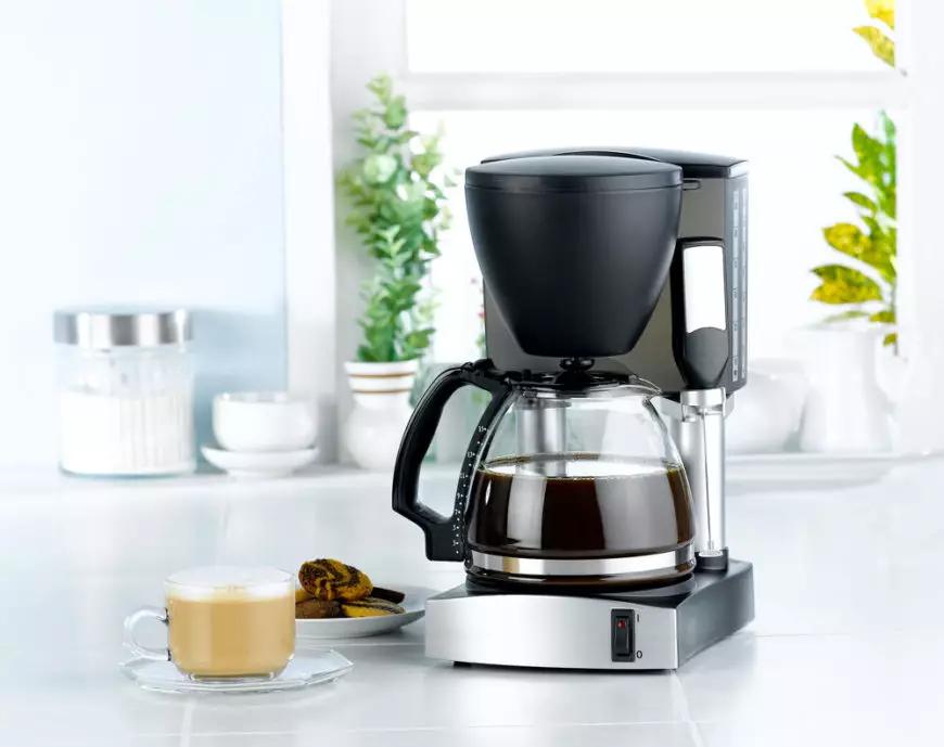 قهوه ساز قطره ای