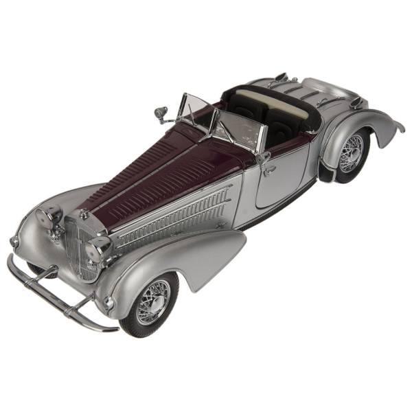 ماشین بازی سان استار مدل 1939Horch 855Roadster 2401