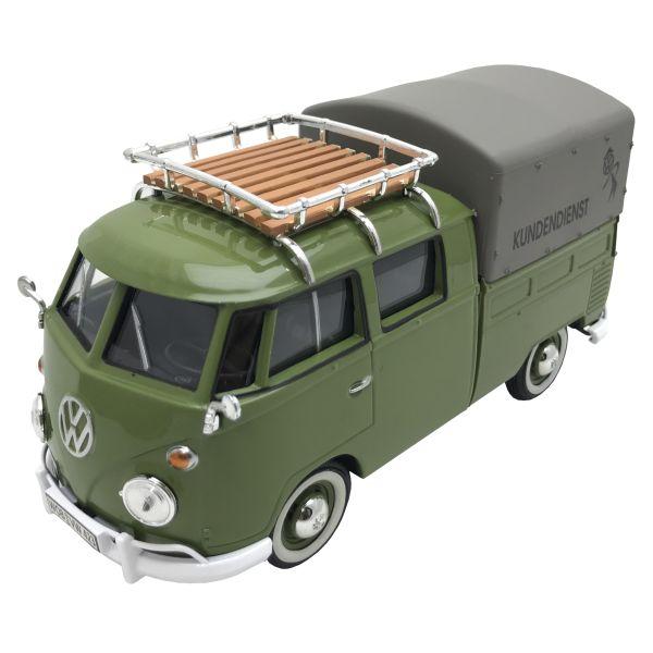 موتورمکس طرح Volkswagen Double Cab Pickup