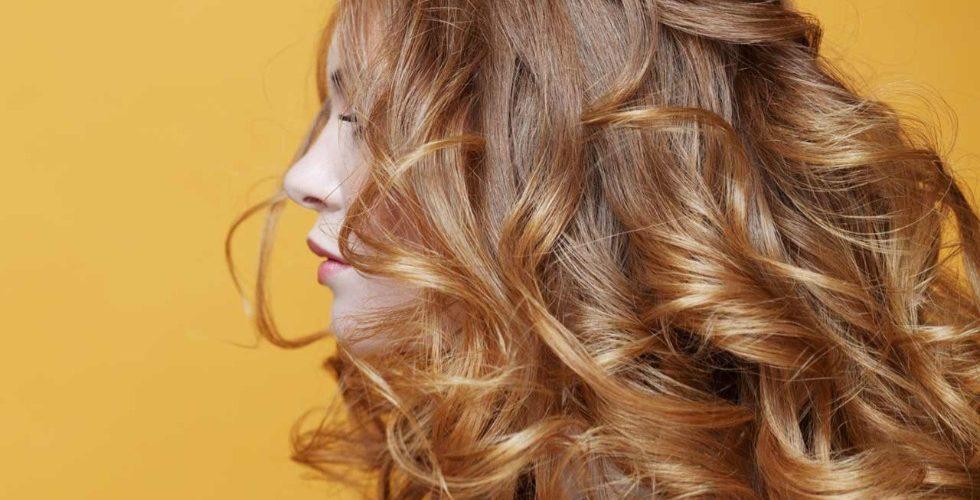 نرم کننده برای مو رنگ شده