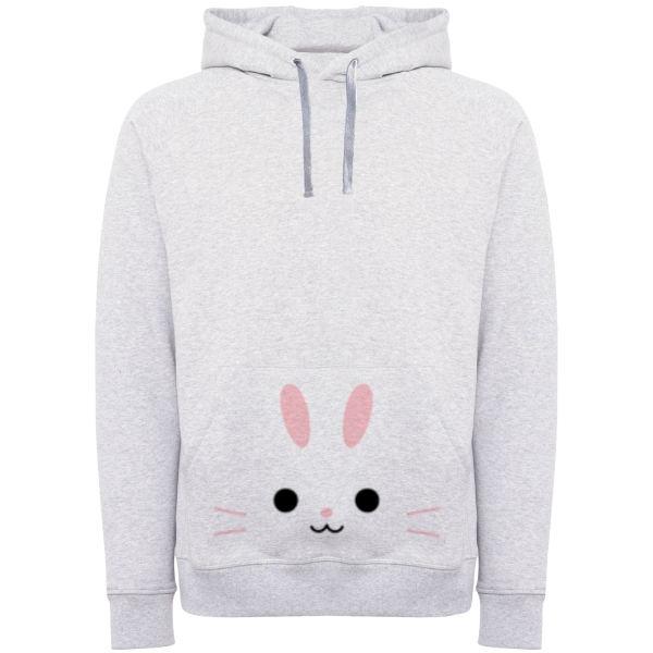 هودی زنانه طرح خرگوش