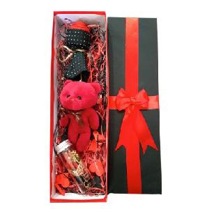 پک هدیه و ست هدیه عروسک خرسی