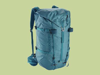 کوله پشتی کمپینگ و کوهنوردی بدون قاب