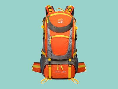 کوله پشتی کوهنوردی قاب دار