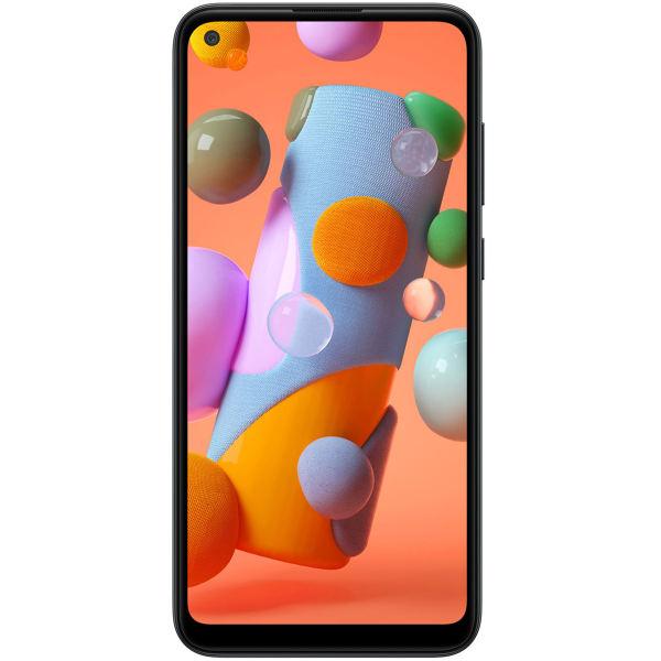 گوشی موبایل سامسونگ Galaxy A11