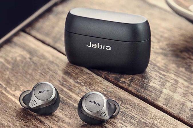 Jabra Elite 75t هدفون نسل جدید