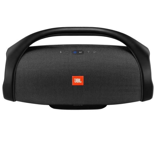 اسپیکر بلوتوثی قابل حمل جی بی ال مدل Boombox