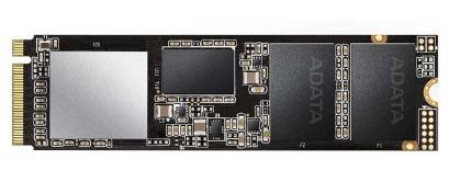 اس اس دی اینترنال اایکس پی جی مدل SX8200 Pro ظرفیت 1 ترابایت