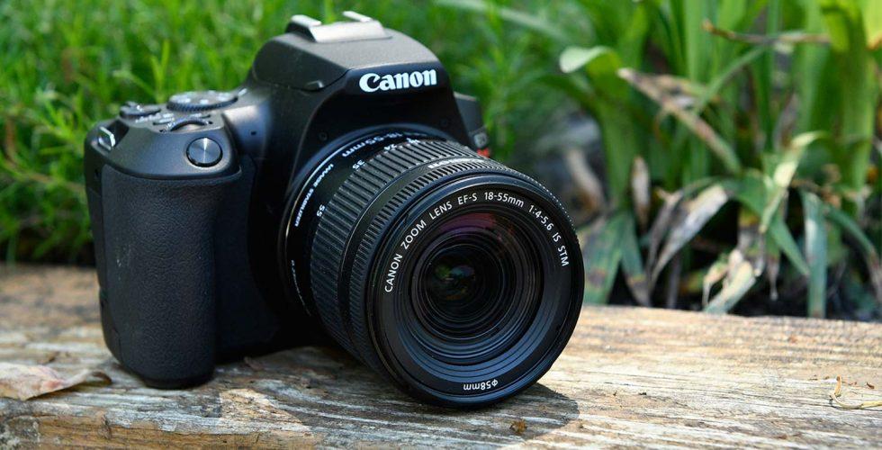 بهترین دوربین DSLR