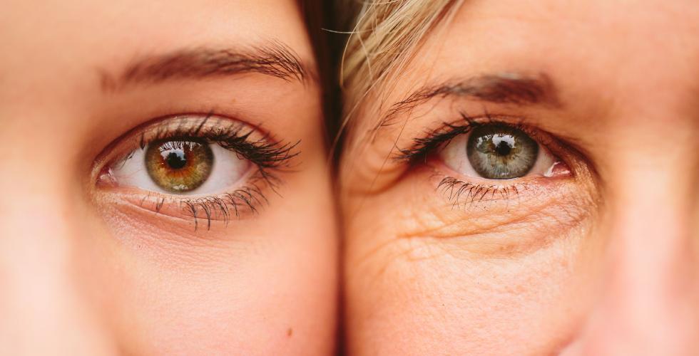بهترین کرم دور چشم برای بالای ۴۰ سال