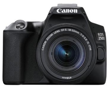 دوربین کانن 250D