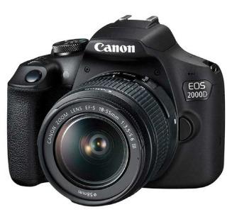 دوربین کانن EOS 2000D