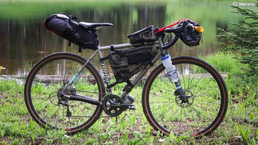 دوچرخه ماجراجویی