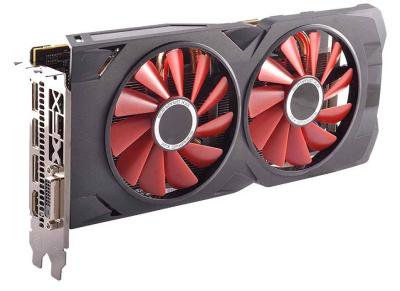 کارت گرافیک ای ام دی مدل 8 گیگ XFX Radeon RX 570