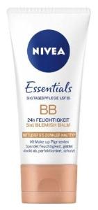 کرم بی بی نیوا  مدل Essentials BB 5in1