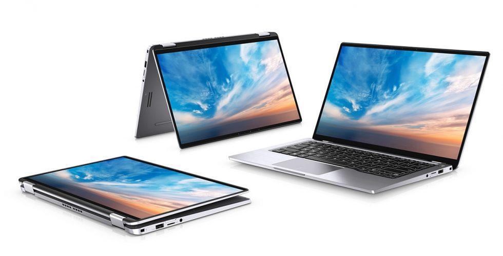 خرید بهترین لپ تاپ هیبریدی